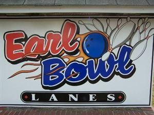 Earl Bowl Lanes