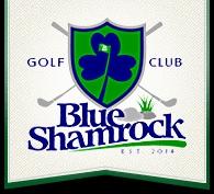 Blue Shamrock Golf Course