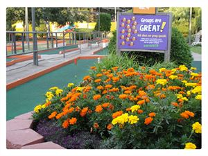 PUTT-PUTT Golf and Games
