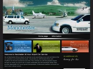 Manchester All Hour Airport Car Service