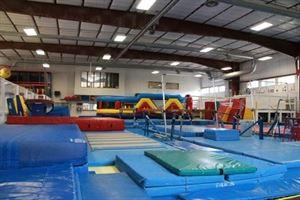 Madtown Twisters Gymnastics