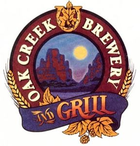 The Oak Creek Brewery And Grill