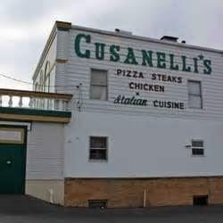 Cusanelli's
