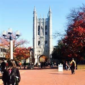 Memorial Union-University