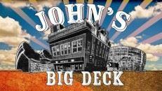 John's Big Deck