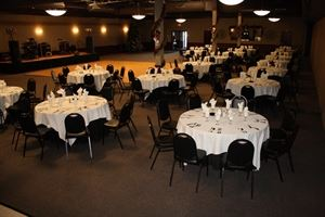 Fountain Banquet Hall