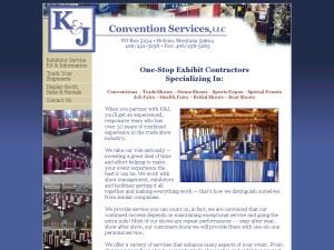 K and J Convention Decorators
