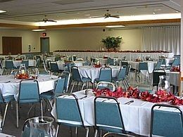 The Round Table Banquet and Meeting Facility