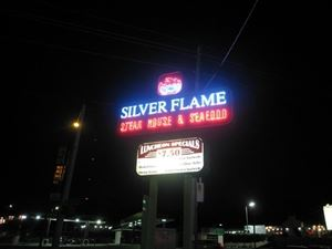 Silver Flame Steakhouse