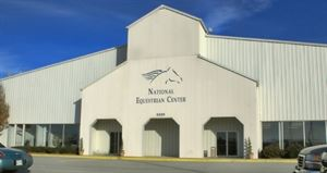 The National Equestrian Center