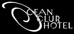 Ocean Club Hotel in Cape May