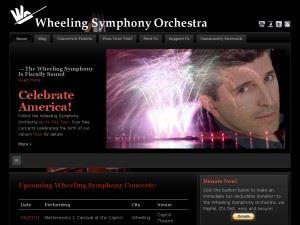 Wheeling Symphony Society