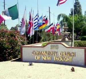 Community Church Of New Thought