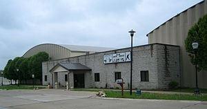 Lindenwood Ice Arena
