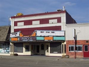 The Princess Theater