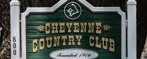 Cheyenne Country Club Restaurant