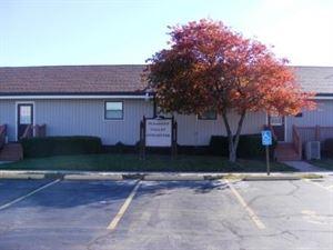 Pleasant Valley Community Building
