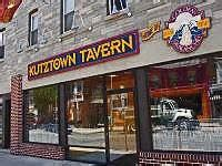 Kutztown Tavern Home Of Golden Avalanche Brewing Company
