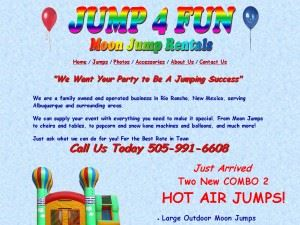 JUMP 4 FUN