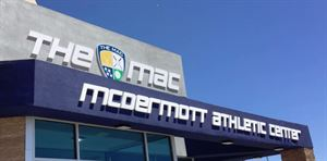 The McDermott Athletic Center