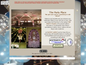 The Party Place, Llc