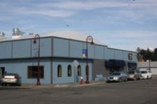 Bandons Harbortown Event Center