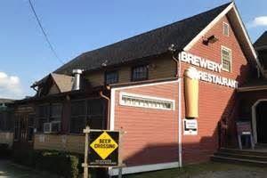 Barrington Brewery And Restaurant