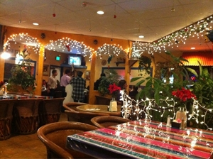 LA Fuente Mexican Restaurant
