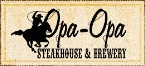Opa Opa Steakhouse And Brewery