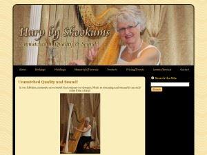 Harp by Skookums