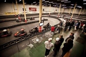SyKart Indoor Racing Center