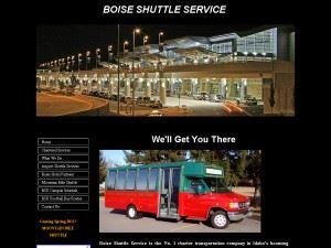 Boise Shuttle Service