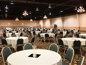 Dixie Banquet Room