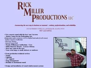Rick Miller Productions