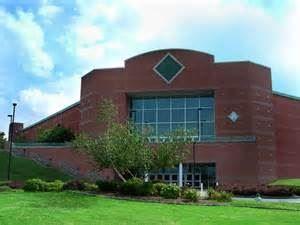 Regional Special Event Center