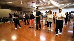 Broadway Hall Dance Studio & Banquet Hall