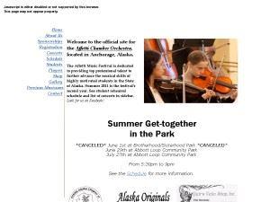 Affetti Chamber Orchestra