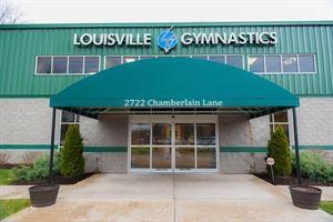 Louisville Gymnastics