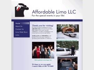 Affordable Limo LLC