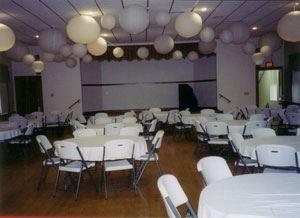 WSI Hall