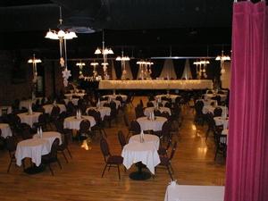 Delray Ballroom