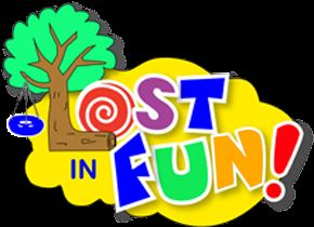 Lost in Fun