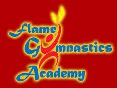 Flame Gymnastics Academy