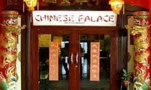 China Palace Chinese Restaurant