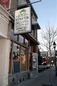 Shorts Brewing Company