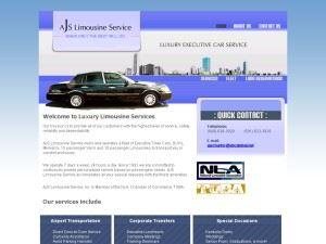 AJS Limousine Service