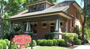 The Jackson House