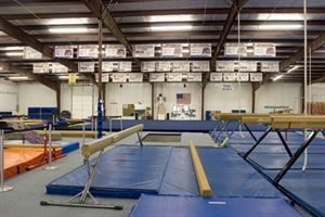 River City Gymnastics