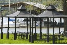 Cherokee Steak House and Marina