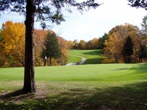 Bluff Creek Golf Course